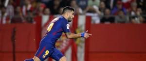 Portal 180 - Gol de Suárez en la victoria del Barça; Ceballos dio el triunfo al Madrid