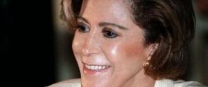 Portal 180 - Murió María Julia Alsogaray, emblemática exministra de Menem