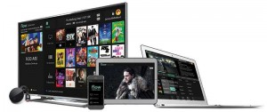 Portal 180 - La evolución de la TV llegó con FLOW