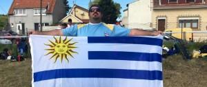 Portal 180 - Uruguayo terminó 6° entre 55 en el Mundial de Longcasting