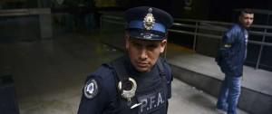 Portal 180 - Cayó falso pastor uruguayo en Argentina tras secuestro junto a policías