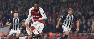Portal 180 - Arsenal ganó gracias a Lacazette; Gareth Barry batió el récord de Giggs