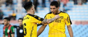 Portal 180 - Peñarol pone séptima y sigue imparable