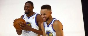 Portal 180 - Vuelve la NBA: todos contra Golden State