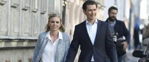 Portal 180 - Joven conservador Sebastian Kurz ganó las elecciones en Austria