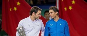 Portal 180 - ¿Puede Federer quitarle el número uno a Nadal este año?