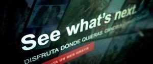 Portal 180 - Mercado internacional y el contenido original impulsan a Netflix