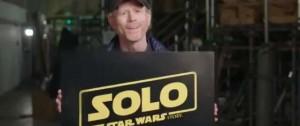"""Portal 180 - """"Solo: A Star Wars Story"""": Lucasfilm anuncia nombre de nuevo spin-off"""