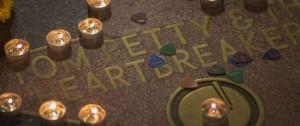Portal 180 - El último adiós a Tom Petty en un santuario de yoga en California