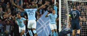 Portal 180 - El City venció al Napoli en el partido entre los equipos de moda en Europa