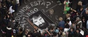 Portal 180 - Hallan cuerpo en lugar donde desapareció Santiago Maldonado