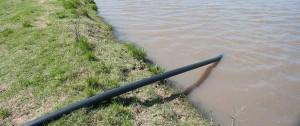 Portal 180 - Se aprobó ley de riego con críticas dentro del Frente Amplio a su impacto ambiental