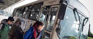 Portal 180 - Intendencia regulará higiene y volumen de radio en los ómnibus