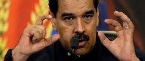 """Portal 180 - Maduro dijo que Facebook, Instagram y Twitter censuran a la """"revolución bolivariana"""""""