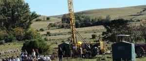 Portal 180 - Descubren presencia de hidrocarburos en territorio uruguayo