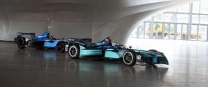 Portal 180 - La Fórmula E se propone seducir al público joven