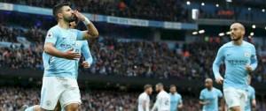 Portal 180 - Manchester City se escapa como líder con un Agüero de récord