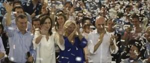 Portal 180 - Cambiemos triunfó en legislativas argentinas a nivel nacional y en Buenos Aires