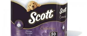 Portal 180 - Scott presenta en Uruguay su nuevo producto Scott Esencias