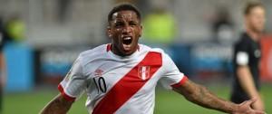 Portal 180 - Perú retorna al Mundial luego de 36 años