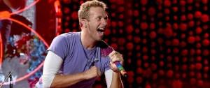 Portal 180 - Coldplay logra la tercera gira más lucrativa de la historia