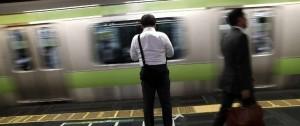Portal 180 - Compañía japonesa pide perdón por un tren que salió 20 segundos antes de tiempo