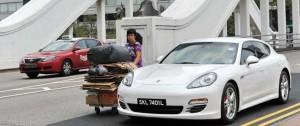 Portal 180 - Singapur declara la guerra a los automóviles