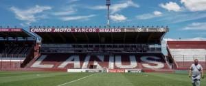 Portal 180 - Lanús: del sótano del fútbol a potencia americana
