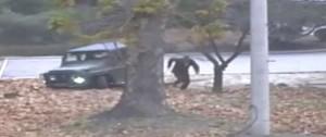 Portal 180 - Difunden video de la deserción de un soldado norcoreano