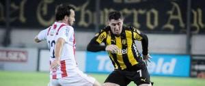 Portal 180 - Peñarol va por el título en el Saroldi