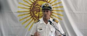 Portal 180 - Armada argentina confirma explosión donde desapareció el submarino