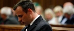 Portal 180 - Amplían condena de Pistorius a 13 años y 5 meses de cárcel