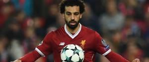 Portal 180 - Mohamed Salah apoya la campaña por los derechos de las mujeres en Egipto