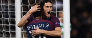 """Portal 180 - """"Neymar y Cavani son inteligentes, saben que se necesitan"""""""