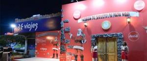 Portal 180 - Tienda Inglesa y Coca-Cola hacen realidad el sueño de conocer la fábrica de juguetes de Papá Noel