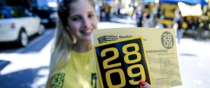 Portal 180 - Las mejores fotos de las elecciones de Peñarol