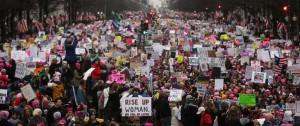 Portal 180 - Feminismo, la palabra del 2017 en EEUU
