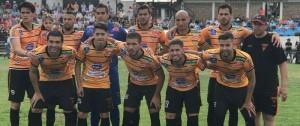 Portal 180 - Sud América ganó y el domingo hay definición por el descenso