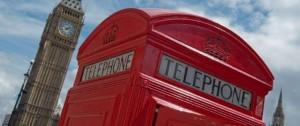 Portal 180 - La nueva vida de las famosas cabinas telefónicas rojas británicas