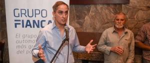 Portal 180 - Grupo Fiancar reunió a un país