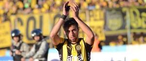 """Portal 180 - LAFC presentó a Diego Rossi en su web y lo definieron como """"explosivo"""""""