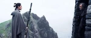 """Portal 180 - """"Star Wars: The Last Jedi"""" es el segundo mejor estreno de la historia"""