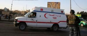 Portal 180 - Al menos 31 muertos por un doble atentado suicida en Bagdad