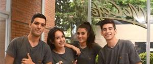 Portal 180 - McDonald's cree en los jóvenes