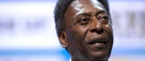 Portal 180 - Pelé ve a Brasil favorito para ganar el Mundial
