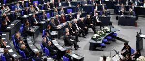 Portal 180 - Diputado de la extrema derecha alemana excluido del equipo de fútbol parlamentario