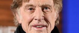 """Portal 180 - Robert Redford dijo que #MeToo es un """"punto de inflexión"""" para Hollywood"""