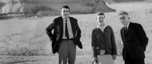 Portal 180 - Universidad de Yale compró las cartas de amor de Simone de Beauvoir a Claude Lanzmann