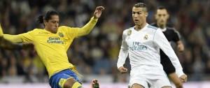 Portal 180 - Las Palmas cedió a Mauricio Lemos al Sassuolo italiano