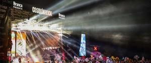 Portal 180 - Cosquín Rock se transmitirá en vivo y en exclusiva por Cablevisión